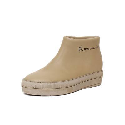 NVL PR 13 Size 7 Tan Boot