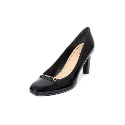 Gucci Size 11 Betsy Horsebit Heel