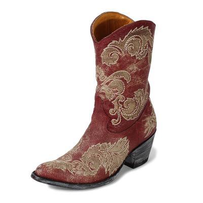 Old Gringo Size 7.5 Cowboy Boots