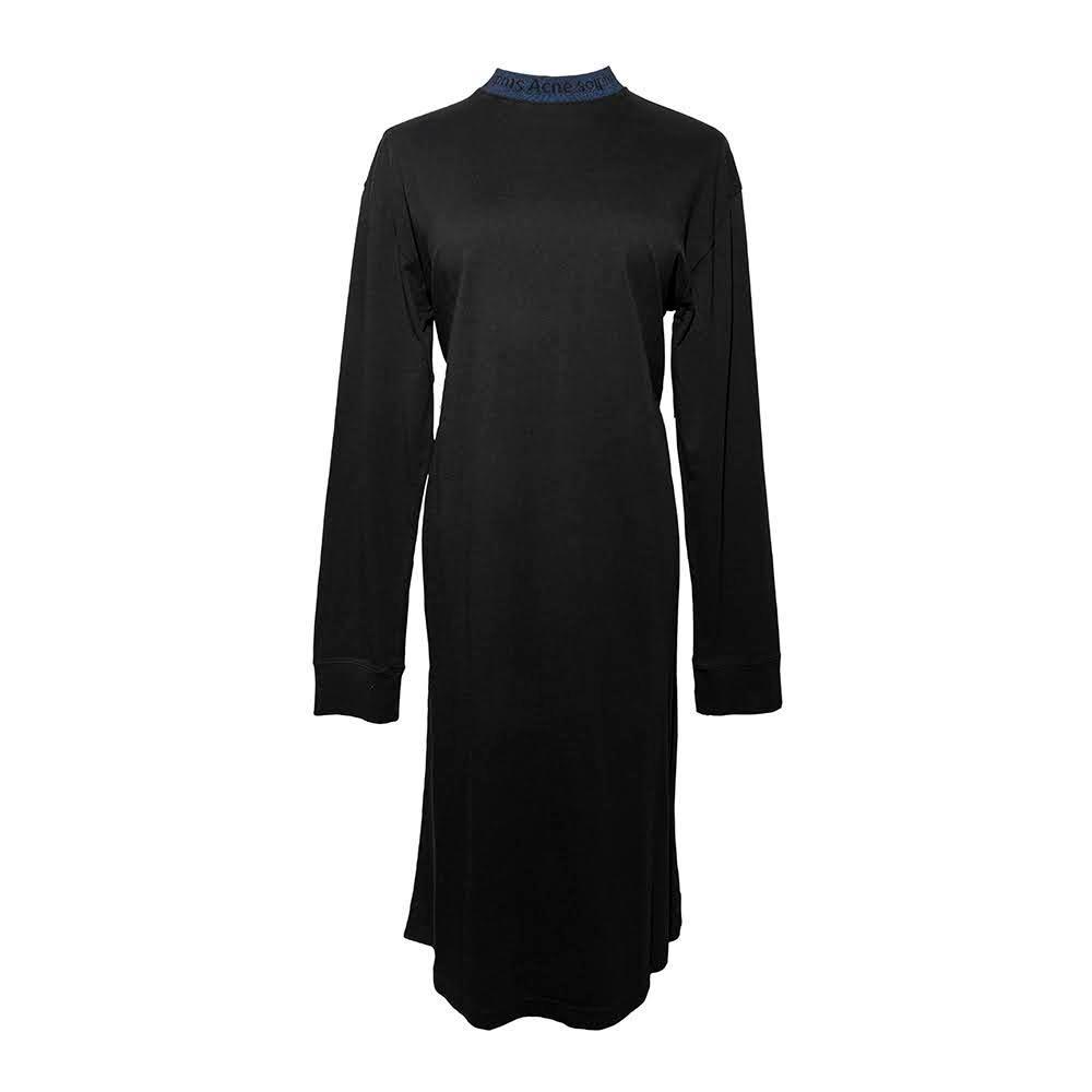 Acne Studios Size Medium Long Sleeve Dress