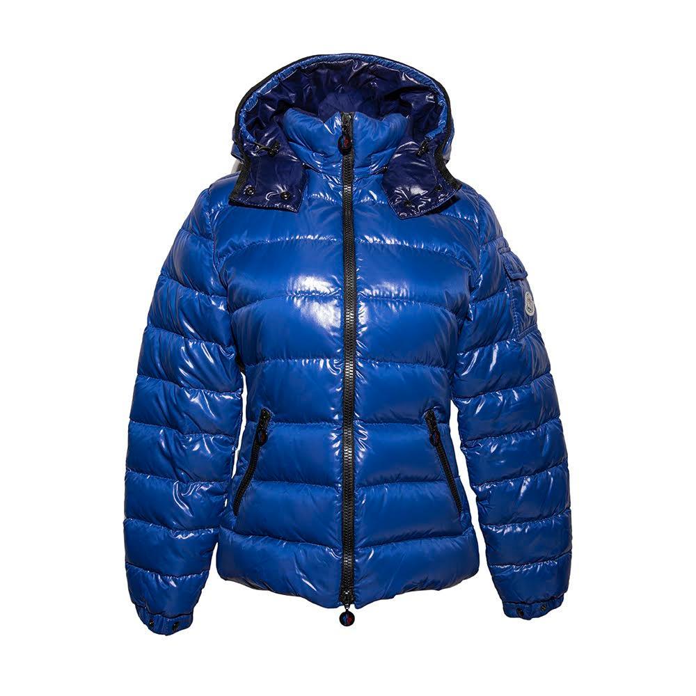Moncler Size 2 ' Bady ' Puffer Jacket