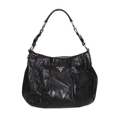 Prada Vitello Daino Leather Bag