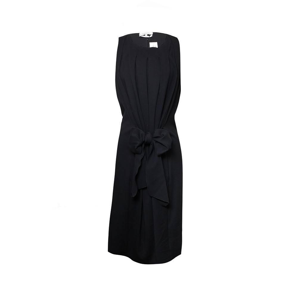 Yves Saint Laurent Size Medium Bow Dress