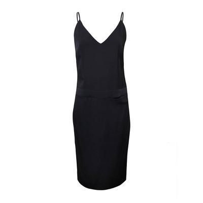Hellessy Size Small Black Dress