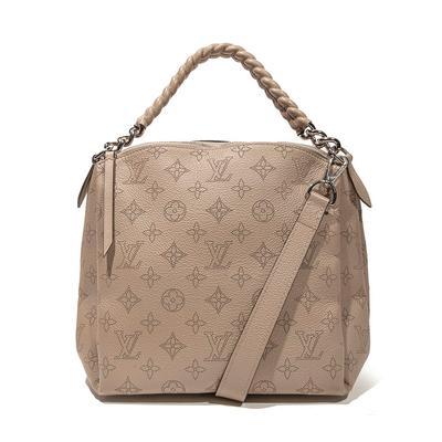 Louis Vuitton 'Baby Babylon BB' Mahina Crossbody