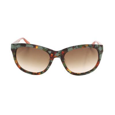 Moschino Mosaic Marble Sunglasses