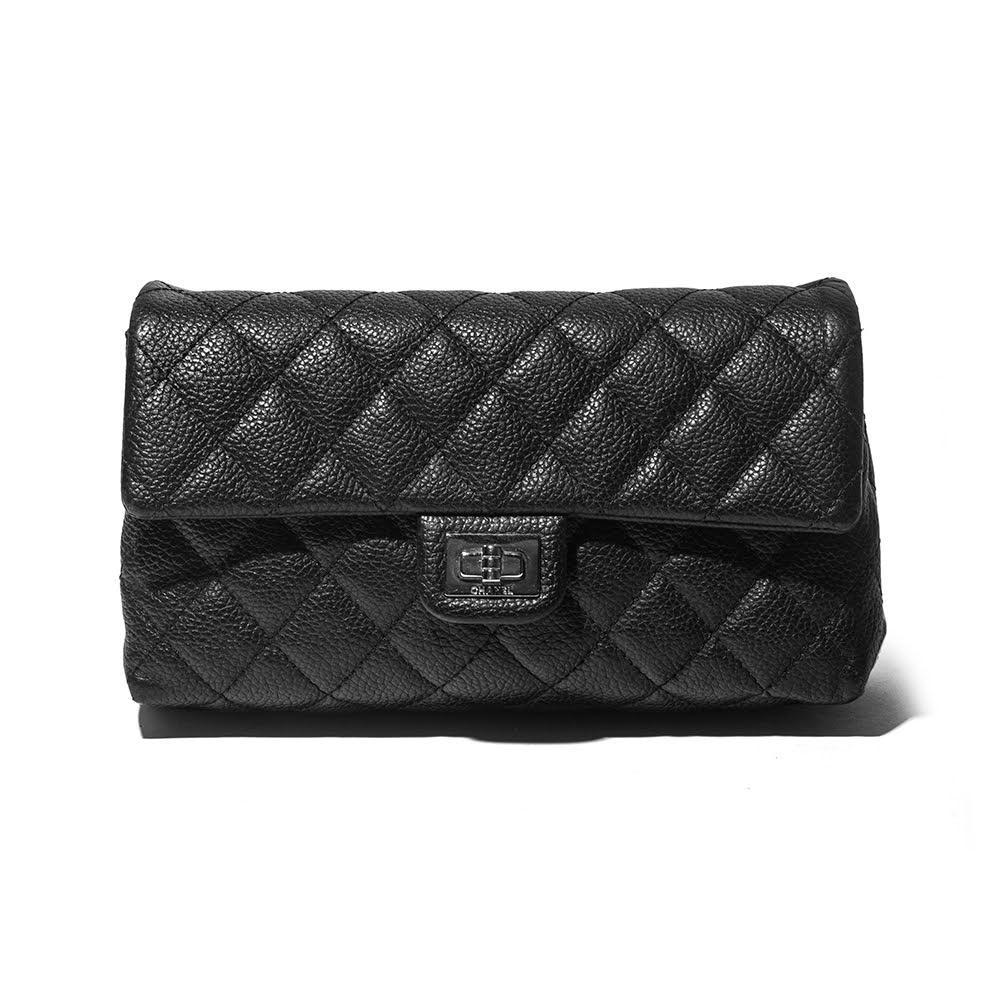Chanel Uniform ' Belt Bag '