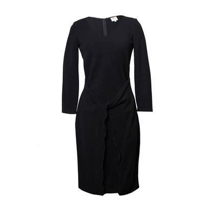 Armani Collezioni Size 6 Wrap Dress