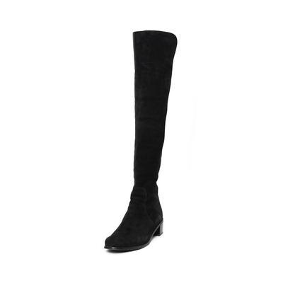 Stuart Weitzman Size 9 Over The Knee Boots