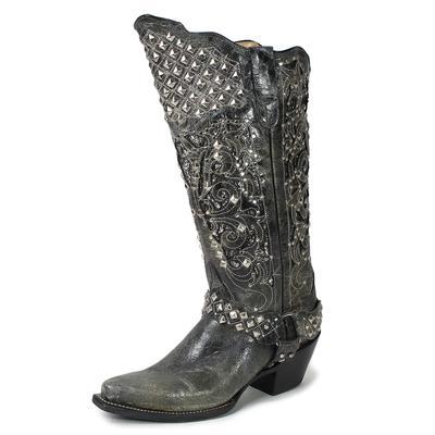 Ferrini Studded Boots