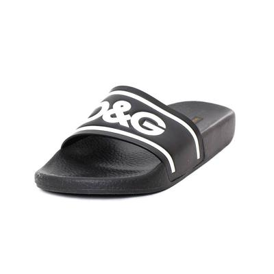 Dolce & Gabbana Size 7 Slides