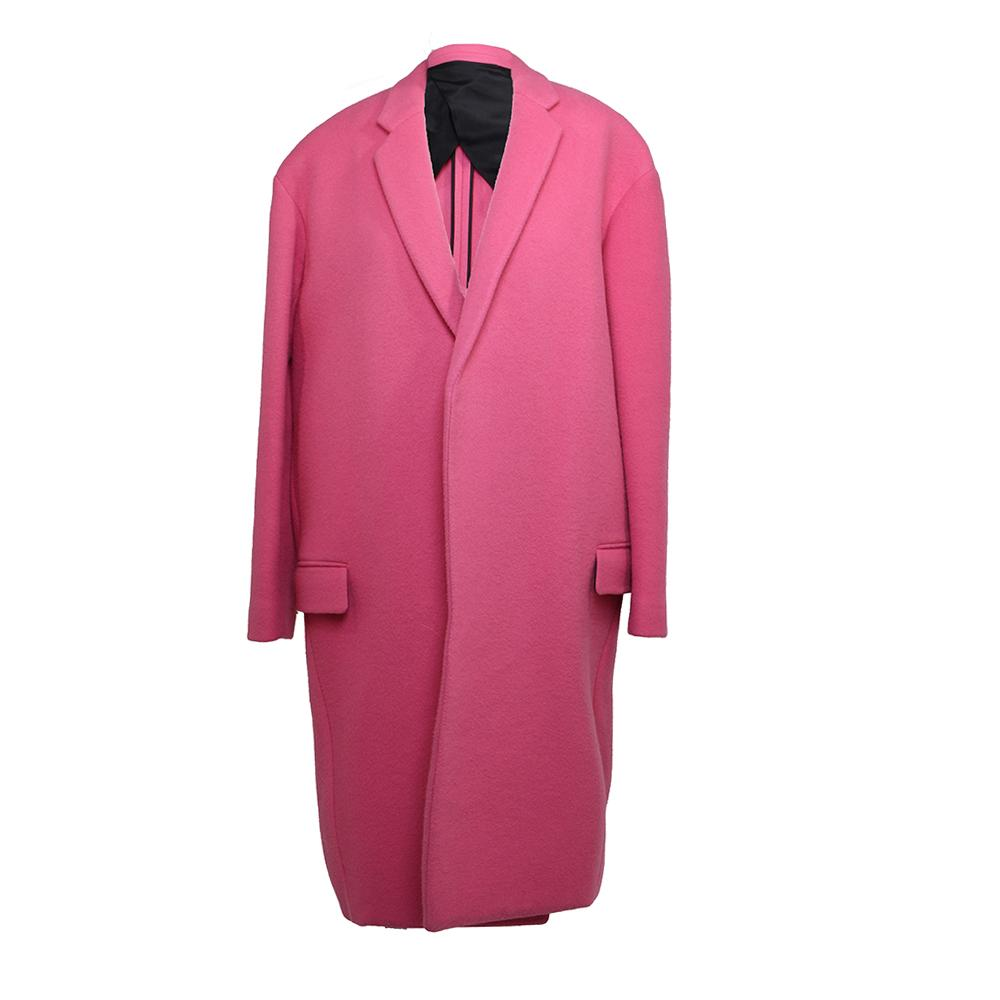 Celine Size 34 Cashmere Coat