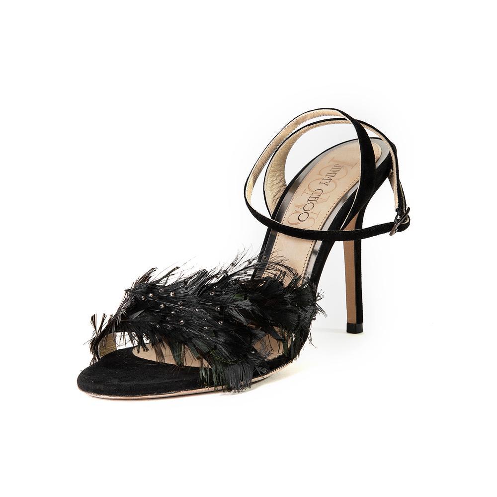 Jimmy Choo Size 8.5 Icons Heels