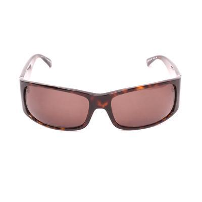 Ermenegildo Zegna Tortoise Sunglasses