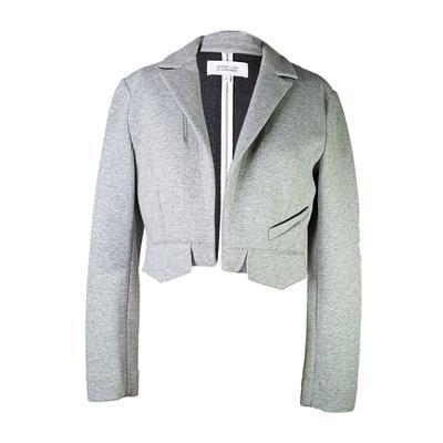 Derek Lam 10 Crosby Size S Grey Blazer