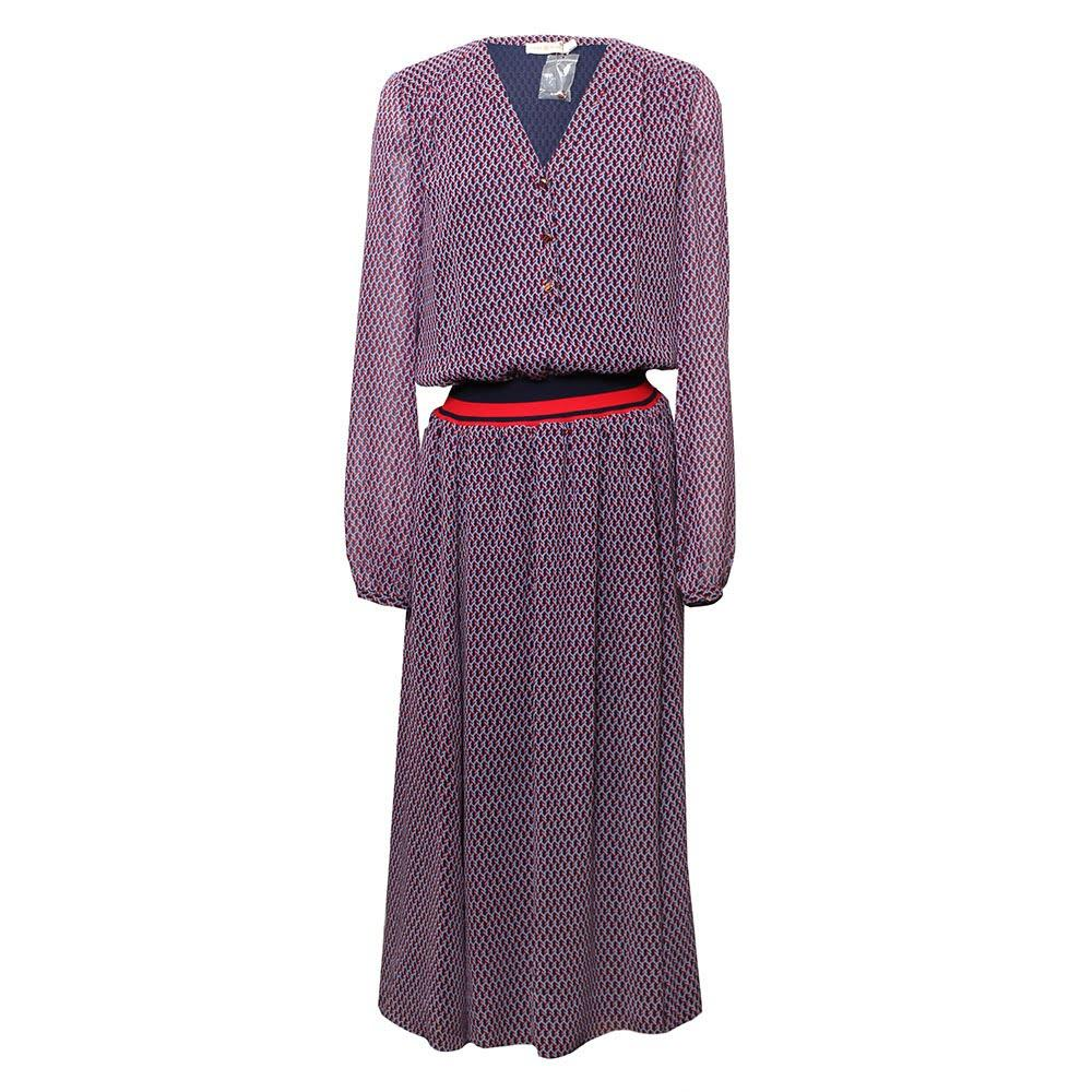 Tory Burch Extra Small Maxi Dress