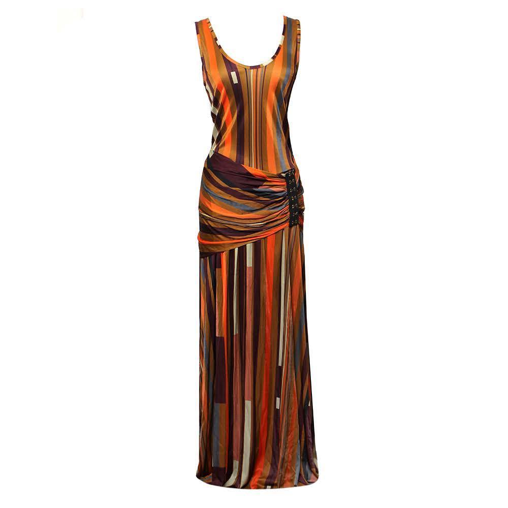 Mimi Liberte Size Medium Maxi Dress